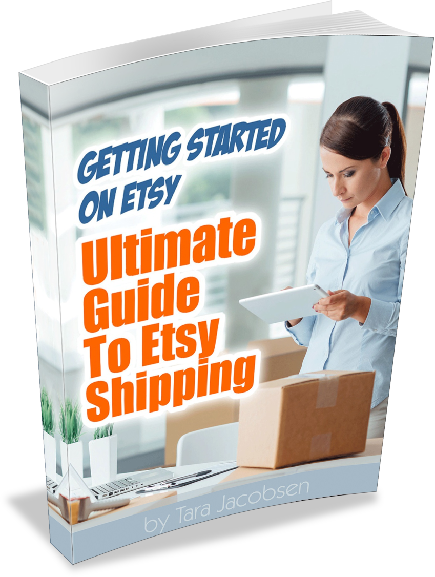 Ultimate Guide To Etsy Shipping